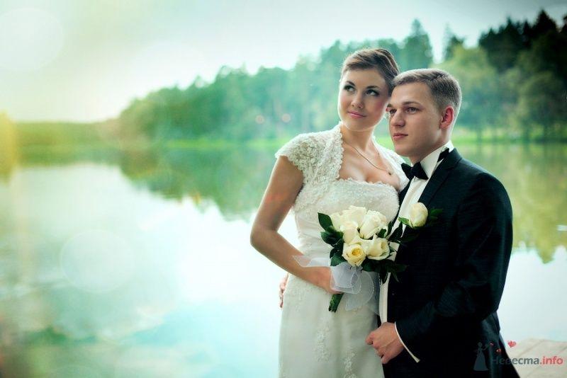 Фото 57908 в коллекции Свадебные фотографии - Фотограф Мария Ширяева (KAIOSHK)