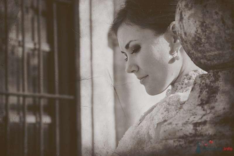 Фото 57918 в коллекции Свадебные фотографии - Фотограф Мария Ширяева (KAIOSHK)