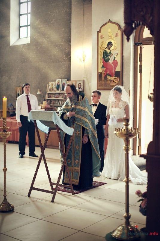 Фото 57927 в коллекции Свадебные фотографии