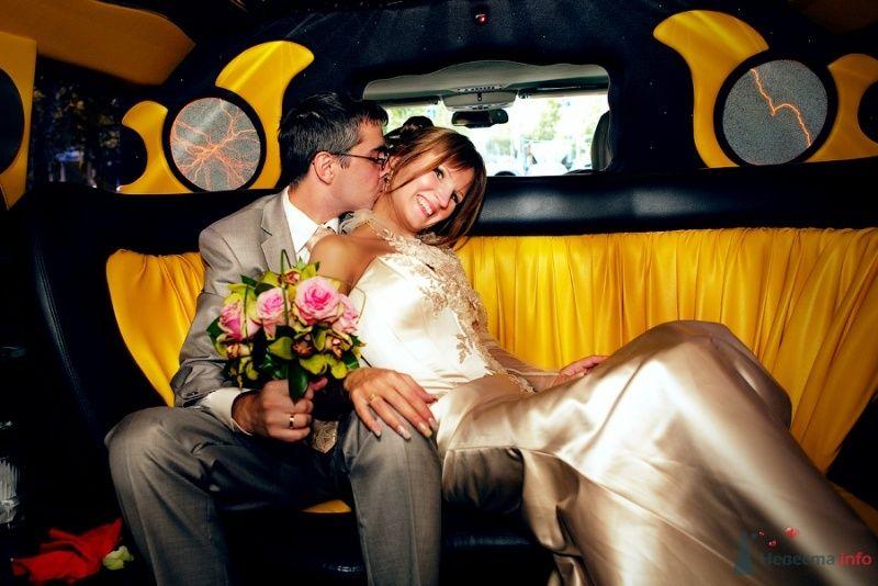 Фото 57940 в коллекции Свадебные фотографии - Фотограф Мария Ширяева (KAIOSHK)