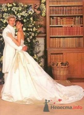 Фото 55957 в коллекции Мои фотографии - Невестушка