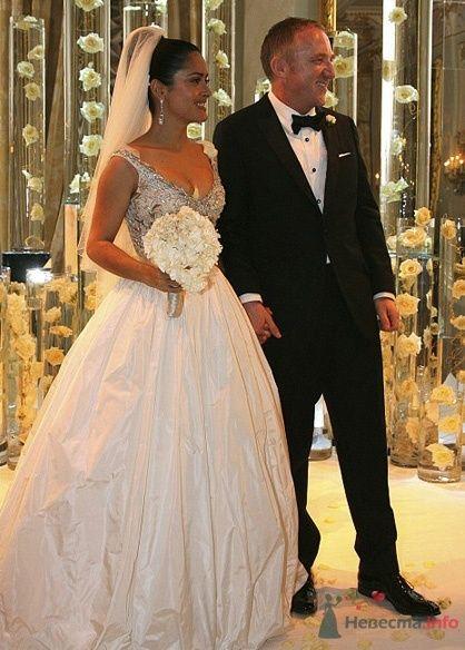 Фото 55983 в коллекции Мои фотографии - Невестушка