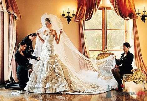 Фото 56008 в коллекции Мои фотографии - Невестушка