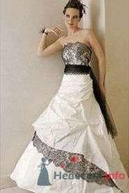 Фото 56100 в коллекции Мои фотографии - Невестушка