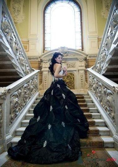 Фото 56106 в коллекции Мои фотографии - Невестушка