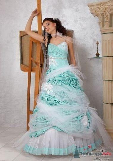 Фото 56109 в коллекции Мои фотографии - Невестушка