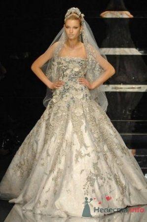 Фото 56478 в коллекции Мои фотографии - Невестушка