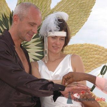 Фото 56542 в коллекции Мои фотографии - Невестушка