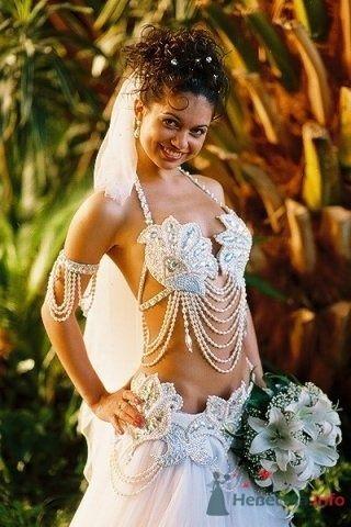 Фото 56705 в коллекции Мои фотографии - Невестушка