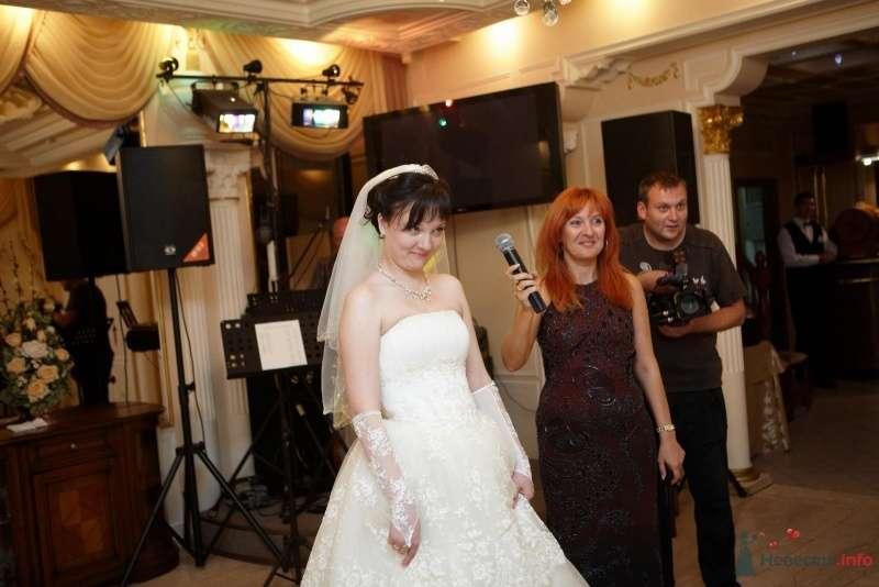 Фото 57490 в коллекции Мои фотографии - Невестушка