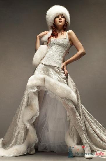 Фото 66834 в коллекции Мои фотографии - Невестушка