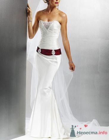Фото 67849 в коллекции Мои фотографии - Невестушка