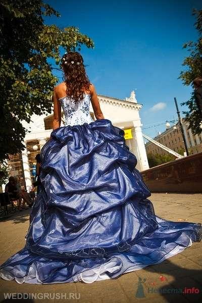 Фото 69769 в коллекции Мои фотографии - Невестушка