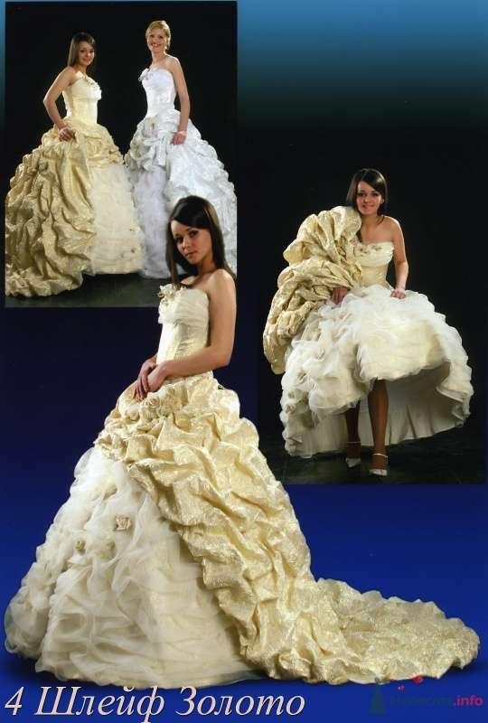 Фото 69907 в коллекции Мои фотографии - Невестушка