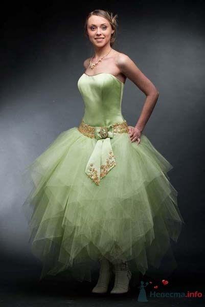 Фото 70085 в коллекции Мои фотографии - Невестушка
