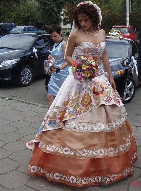 Фото 70418 в коллекции Мои фотографии - Невестушка