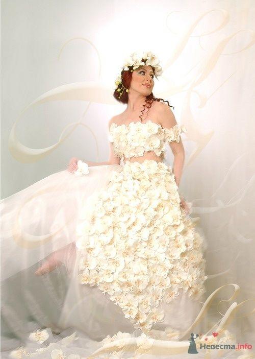 Фото 70583 в коллекции Мои фотографии - Невестушка