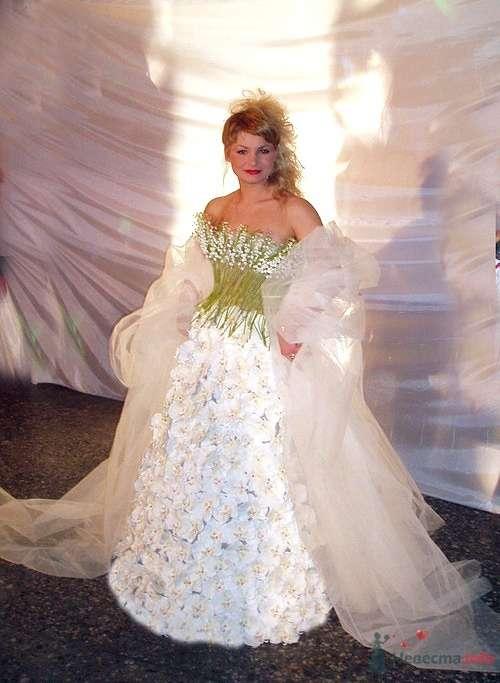 Фото 70587 в коллекции Мои фотографии - Невестушка