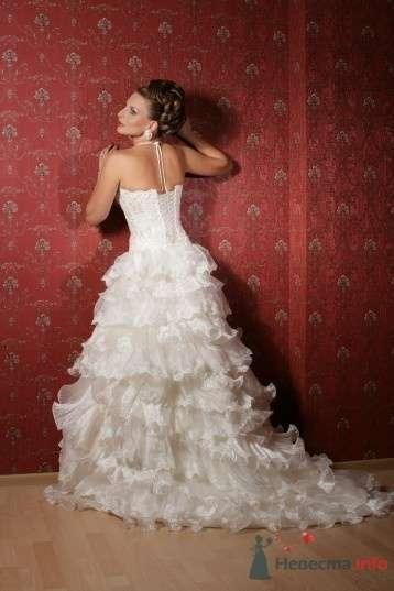 Фото 70924 в коллекции Мои фотографии - Невестушка