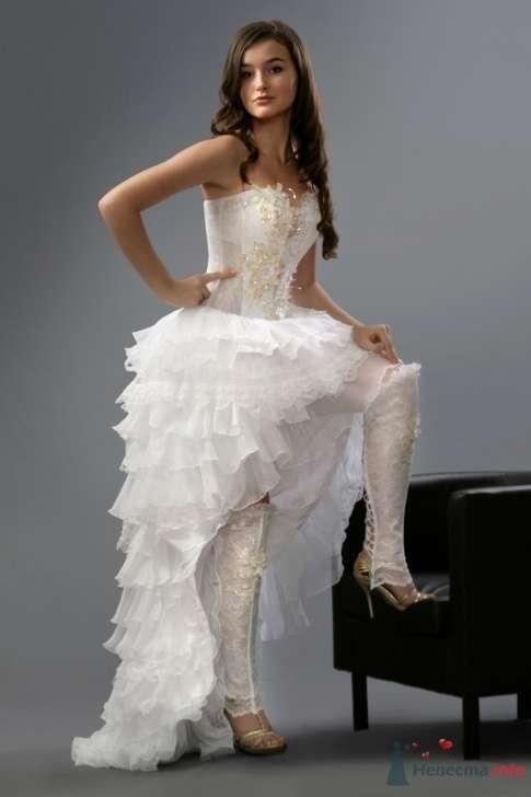 Фото 71301 в коллекции Мои фотографии - Невестушка