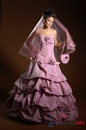 Фото 74918 в коллекции Мои фотографии - Невестушка