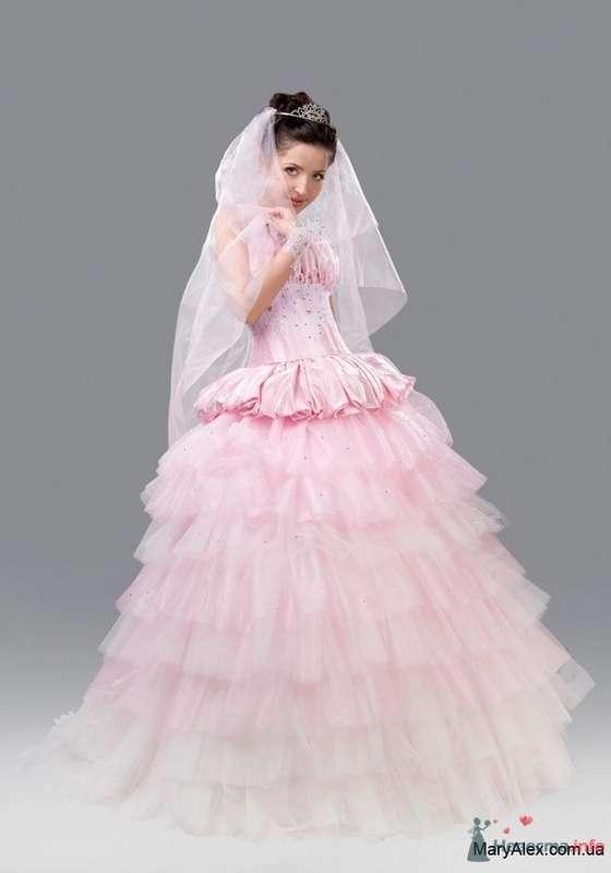 Фото 77002 в коллекции Мои фотографии - Невестушка
