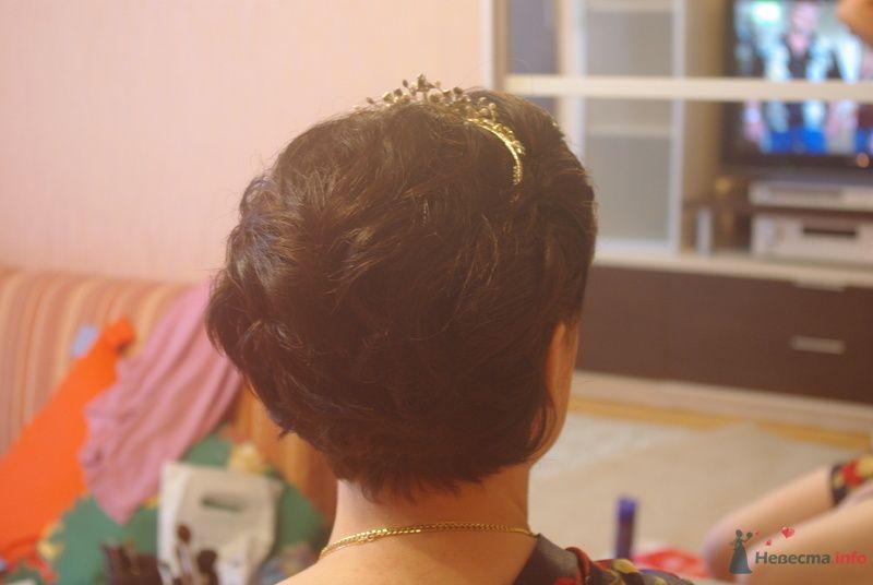 Фото 79076 в коллекции Мои фотографии - Невестушка