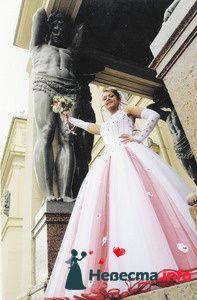 Фото 91835 в коллекции Мои фотографии - Невестушка