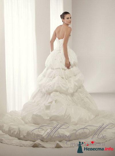 Фото 92143 в коллекции Мои фотографии - Невестушка