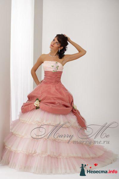 Фото 92145 в коллекции Мои фотографии - Невестушка