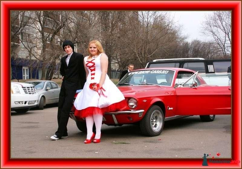 Фото 92161 в коллекции Мои фотографии - Невестушка