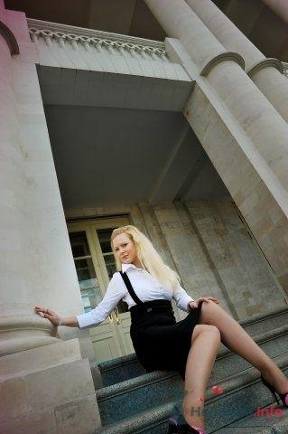 Фото 42305 в коллекции наша любовная история - blondperl