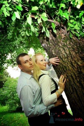 Фото 42310 в коллекции наша любовная история