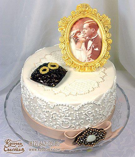 Свадебнык торты с фото