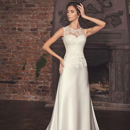 Свадебное платье Ессения