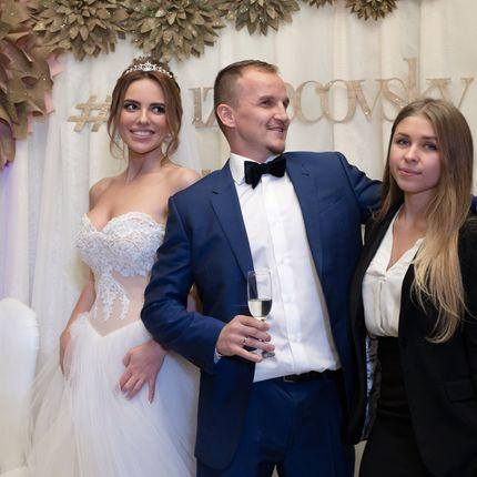 Координатор в день свадьбы