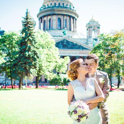 Свадебная фтосессия 6 часов