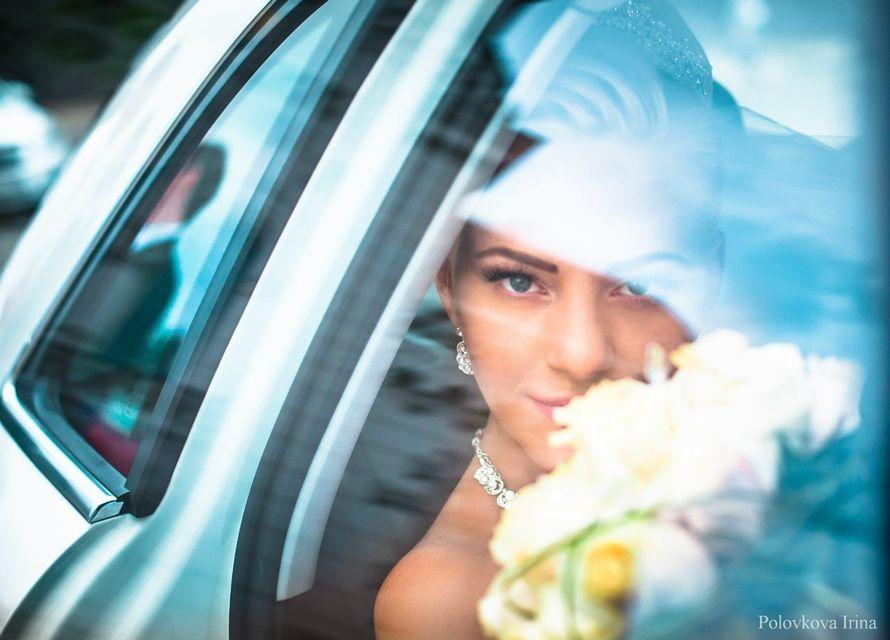 Фото 9562142 в коллекции Портфолио - Свадебный фотограф Половкова Ирина