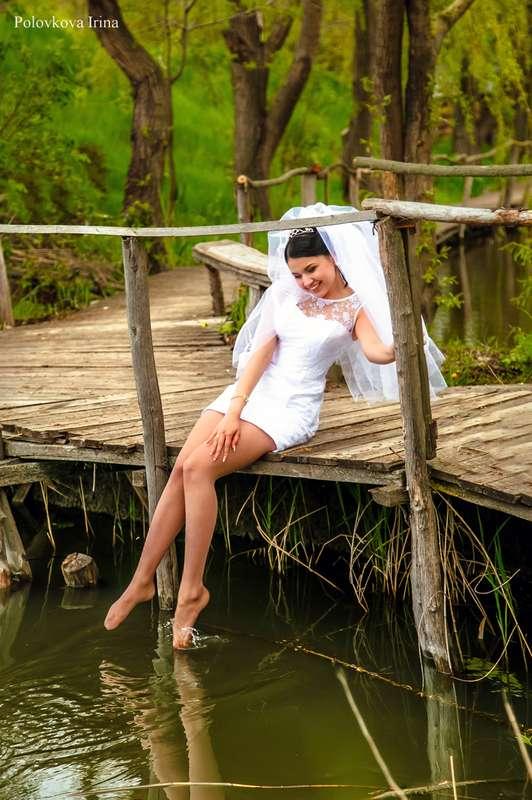 Фото 9580438 в коллекции Портфолио - Свадебный фотограф Половкова Ирина