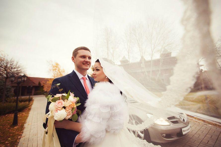 Фото 9562850 в коллекции Катя и Сережа свадьбы в стиле Шебби - Свадебное агентство Lucky Moments