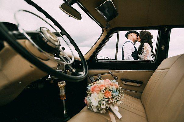 Фото 11879846 в коллекции Retro wedding - Студия декора Юлии Капраловой