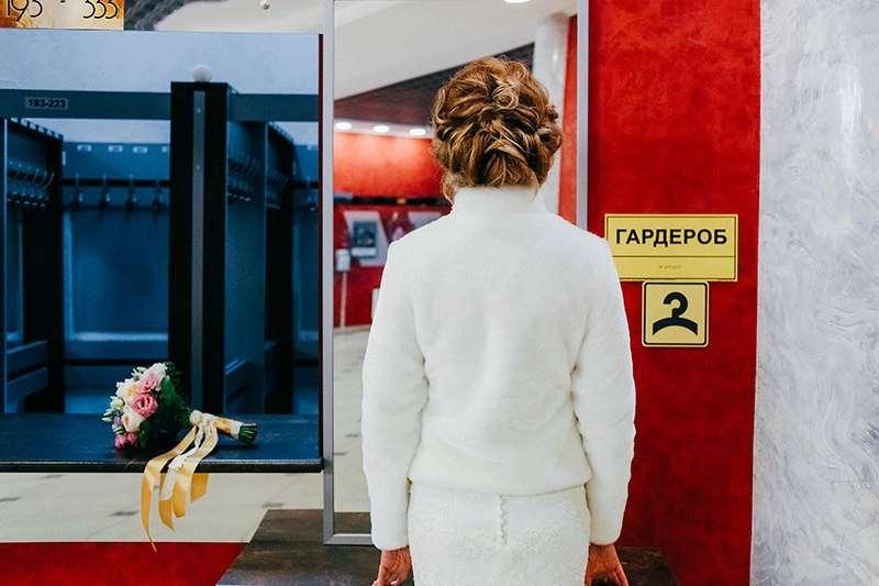 Фото 16928900 в коллекции Spring wedding - Студия декора Юлии Капраловой