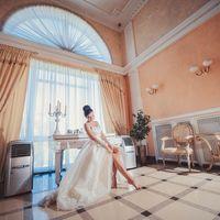 Фоточки со свадьбы Юры и Любы