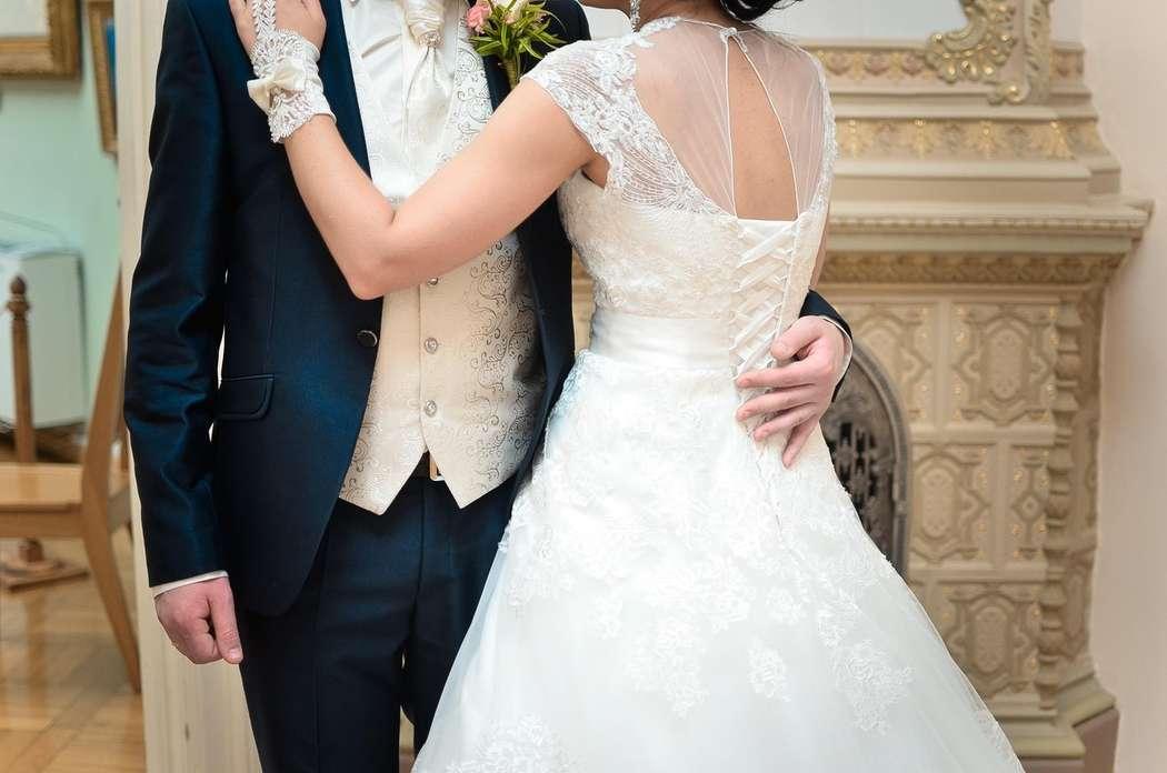 Фото 9634136 в коллекции wedding - Chugunov Production