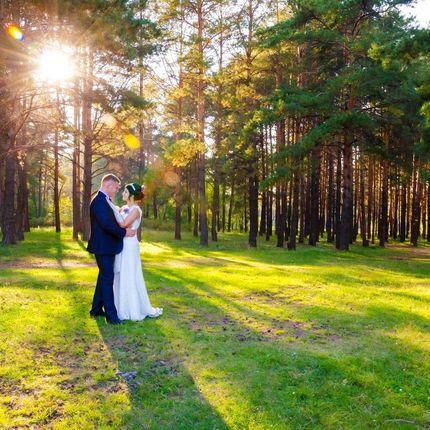 """Организация свадьбы на Отлично """"Базовый"""""""