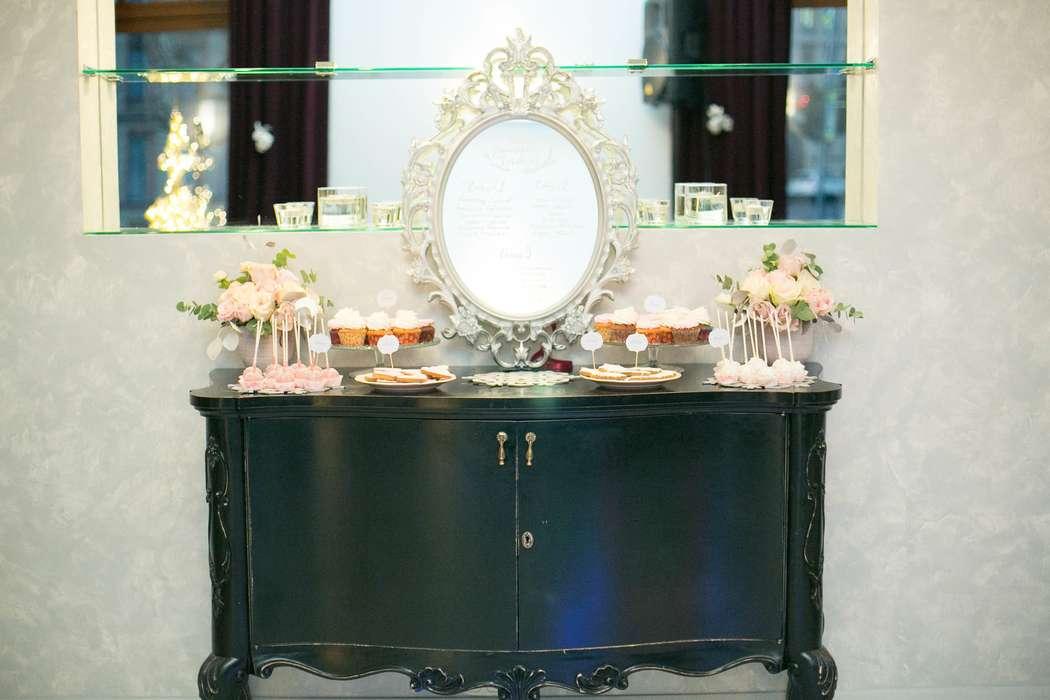 Фото 9611180 в коллекции Портфолио - Woodberry - бюро декора и флористики