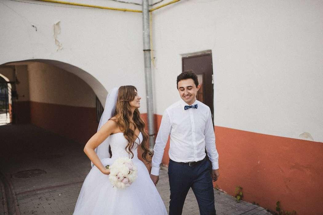 Фото 9612798 в коллекции 12.07.14 - Свадьба Лени и Даши - Фотограф Иван Кузьмичёв