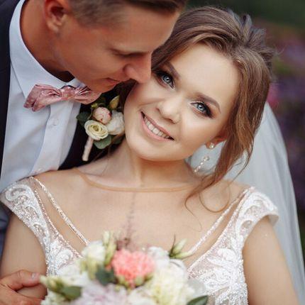 Образ невесты с выездом в черте города