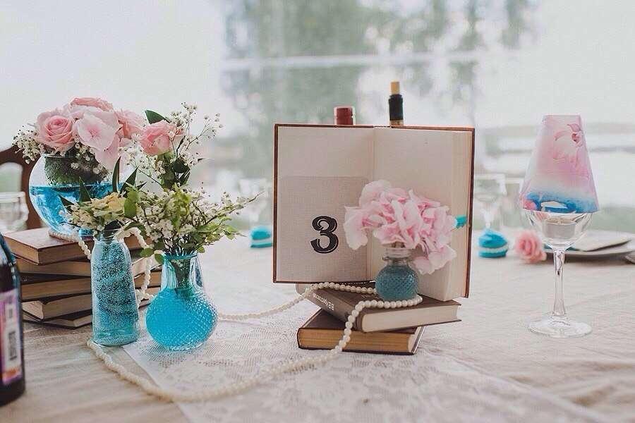 Фото 9626672 в коллекции Свадьба в стиле ВИНТАЖ - Авторская студия декора Irina Imaeva