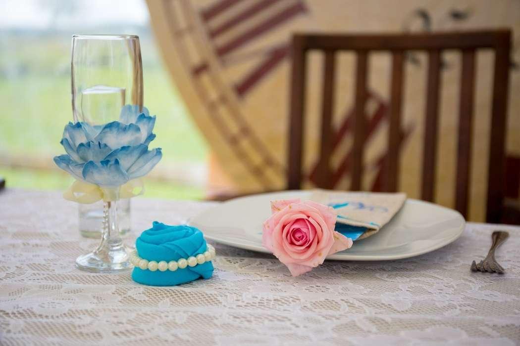 Фото 9626676 в коллекции Свадьба в стиле ВИНТАЖ - Авторская студия декора Irina Imaeva